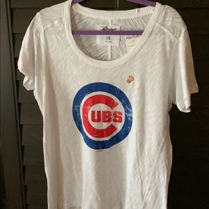 Chicago Cubs MLB Tee shirt